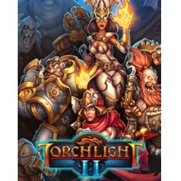 Купить Игра для PC Torchlight 2. Подарочное издание