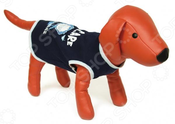 Футболка для собак DEZZIE «Вильда» футболка для собак dezzie аника