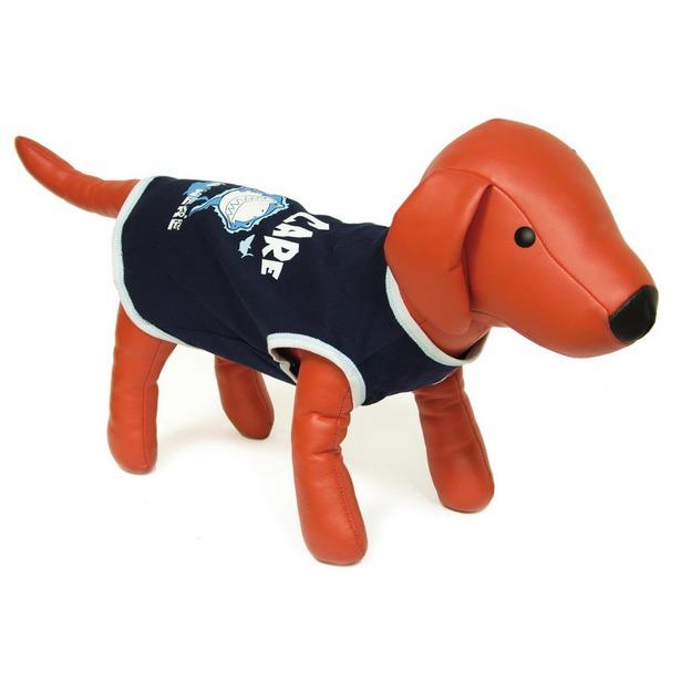 фото Футболка для собак DEZZIE «Вильда». Размер: 25 см