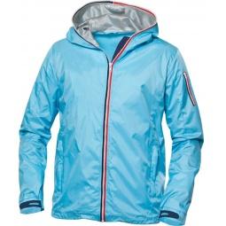 фото Куртка Clique «Сибрук». Цвет: голубой. Размер одежды: XXL