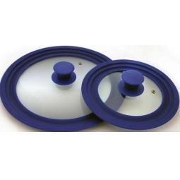 фото Набор крышек Borner с силиконовым кольцом