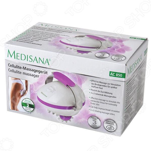 medisana cellulite
