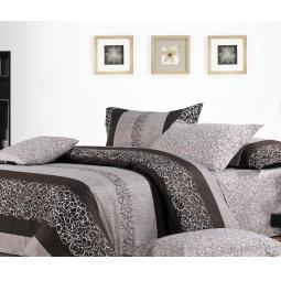 фото Комплект постельного белья Amore Mio City. Provence. 1,5-спальный