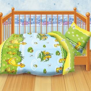 Купить Детский комплект постельного белья Кошки-Мышки Ути