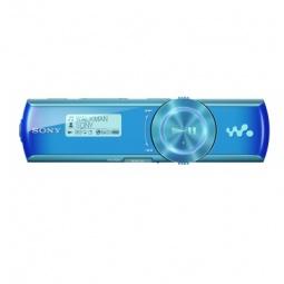 фото MP3-плеер SONY NWZ-B172F. Цвет: голубой