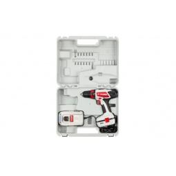 Купить Дрель-шуруповерт аккумуляторная Зубр ЗДА-12-2 КИ