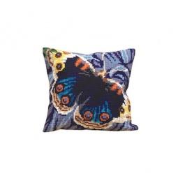 Купить Набор для вышивания подушки Collection D'art 5081
