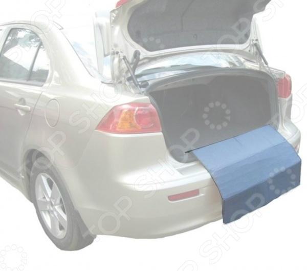 Накидка в багажник защитная Comfort Address DAF-013