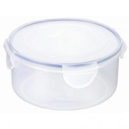 фото Контейнер для продуктов круглый Tescoma Freshbox. В ассортименте. Объем: 1,5 л. Размер: 180х85х180 мм