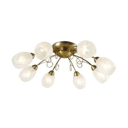 Купить Люстра потолочная MW-Light «Грация» 358011608