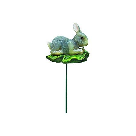Купить Штекер декоративный GREEN APPLE GA200-09 «Заяц». В ассортименте