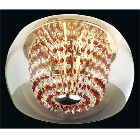Купить Люстра потолочная MW-Light «Венеция»