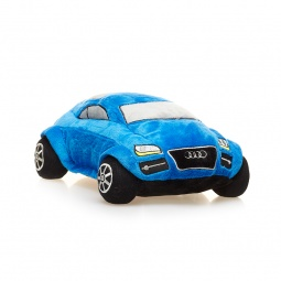Купить Подушка декоративная Pit stop «Audi»