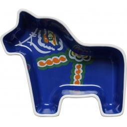 фото Блюдо для сервировки малое Sagaform Dala Horse
