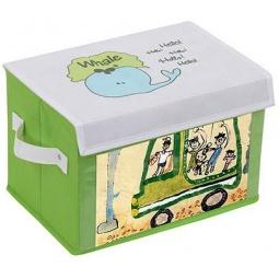 Купить Коробка для хранения Hausmann 2H-S01G