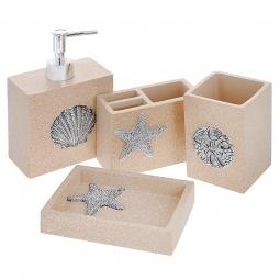 фото Набор аксессуаров для ванной комнаты TAC Maritime