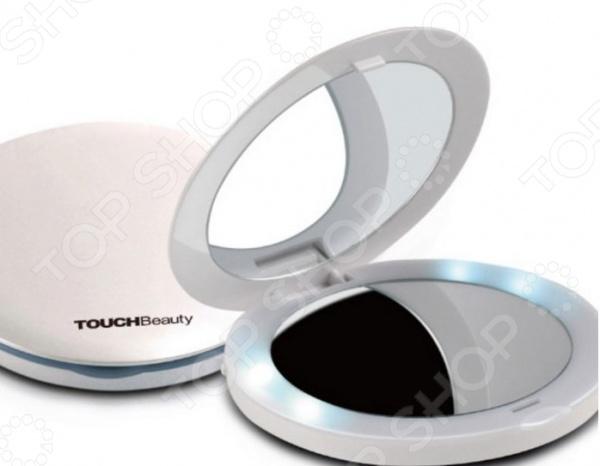 Зеркало косметическое Touchbeauty AS-1275