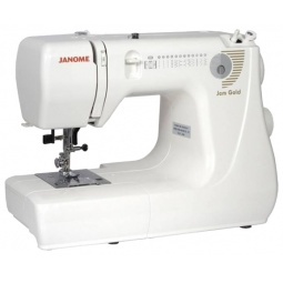 Купить Швейная машина Janome JG408