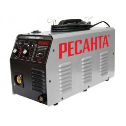фото Сварочный аппарат инверторный полуавтоматический Ресанта САИПА-220