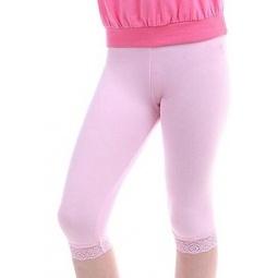фото Капри для девочки Свитанак 507618. Рост: 122 см. Размер: 32