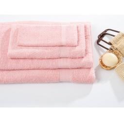 фото Полотенце TAC Touchsoft 0903. Цвет: розовый