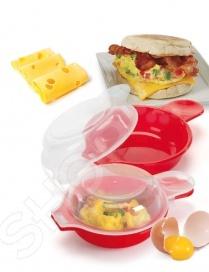 Набор форм для омлета Bradex «Здоровый завтрак» bradex подушка ортопедическая с наполнением облако