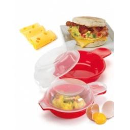 Купить Набор форм для омлета Bradex «Здоровый завтрак»