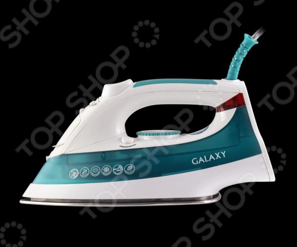 Утюг Galaxy GL 6104 утюг galaxy gl6122 синий