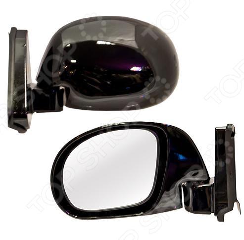 Зеркало боковое FK-SPORTS SM-620 зеркала ваз 211 0 купить