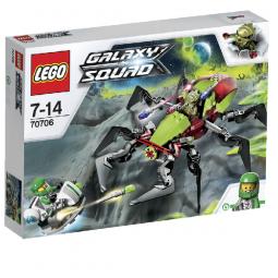 фото Конструктор LEGO Кратерный Инсектоид