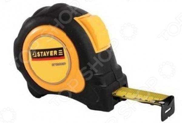Рулетка Stayer Master 3402-3_z01 цена