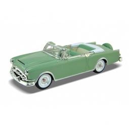 Купить Модель автомобиля 1:24 Welly Packard Caribbean. В ассортименте