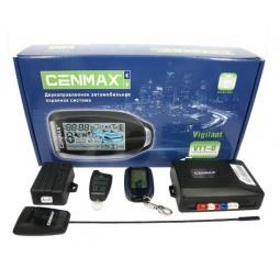 Купить Автосигнализация CENMAX V-11D