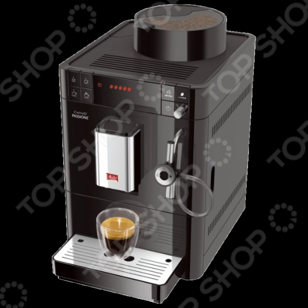 Кофемашина F 530-102