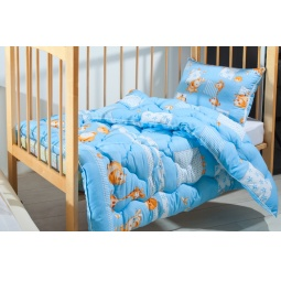Купить Одеяло детское Подушкино Влада
