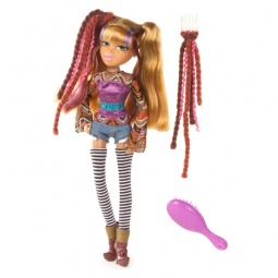 фото Кукла Bratz С дредами, Жасмин