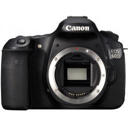 фото Фотокамера цифровая Canon 60D Body