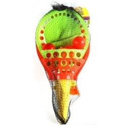 фото Набор для игры в кэтчбол Shantou Gepai «Поймай мячик» 5707B