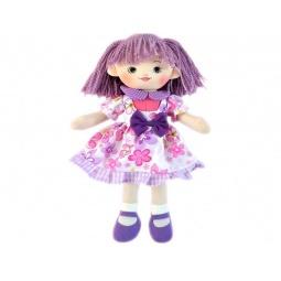 фото Кукла мягкая Gulliver «Ягодка»