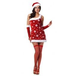 Купить Костюм новогодний Le Frivole «Снегурочка»