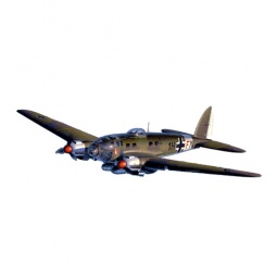 Купить Сборная модель самолета Revell Heinkel He 111 H-6