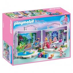 фото Конструктор игровой Playmobil «Возьми с собой: День рождения принцессы»
