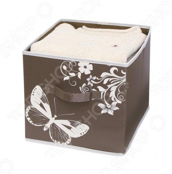 Ящик для хранения без крышки Hausmann 4P-108