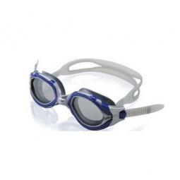фото Очки для плавания Larsen S41. Цвет: серый