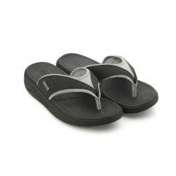 Купить Сланцы мужские Walkmaxx Flip Flop. Цвет: черный