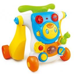 фото Детский игровой центр Weina «Робот»