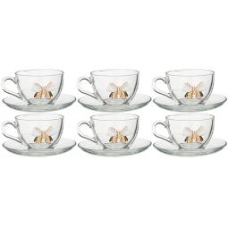 Купить Чайная пара 802-510740