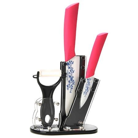 Купить Набор ножей керамических Mayer&Boch MB-21858