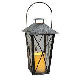 фото Фонарь-свеча Star Trading 067-98 Lantern
