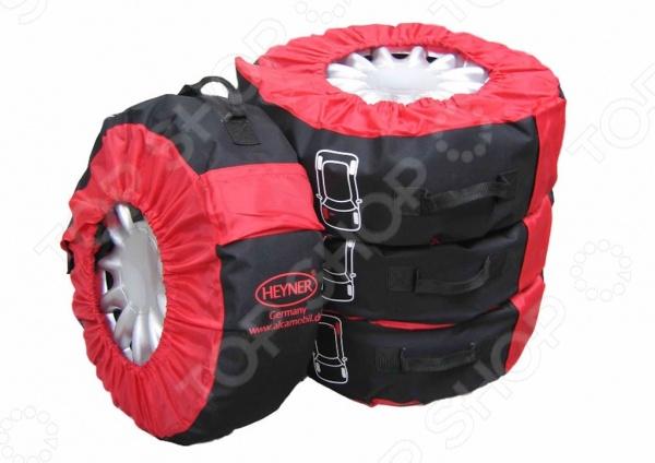 Чехлы для колес автомобиля Heyner HNR-73510 купить чехлы на мобильный в одессе